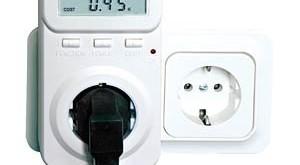 Strommessgerät energiekostenmessgerät Strom sparen mit EnergiekostenMessgerät – Test 31os3Bm 4rL1 300x165