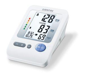 Blutdruckmessgerät Testsieger - Sanitas SBM 21 blutdruckmessgerät testsieger Blutdruckmessgerät Testsieger – die Top 3 811RIqv5YL