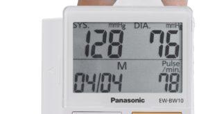 Blutdruckmessgerät Testsieger - Panasonic EW-BW10